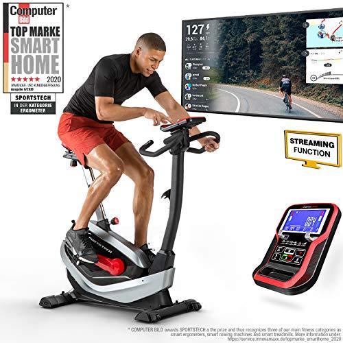 Sportstech ESX550 Premium Ergometer