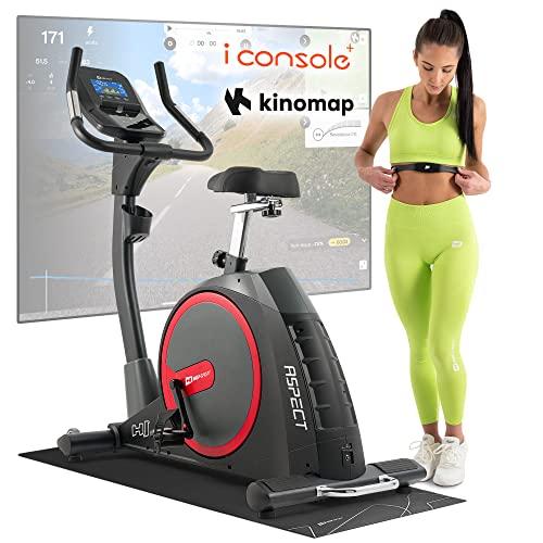 Hop-Sport Ergometer FahrradHS-300H Aspect