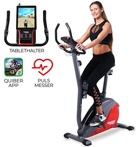 Miweba Sports ME400 Heimtrainer
