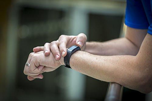 Garmin Herzfrequenzmessung am Handgelenk vívosmart - 5
