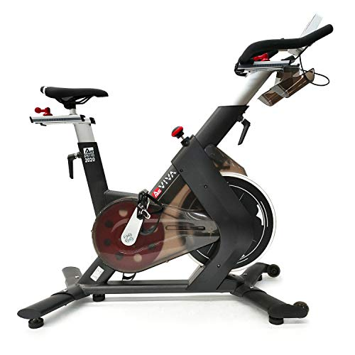 AsVIVA Indoor Cycle Speedbike S15 Bluetooth