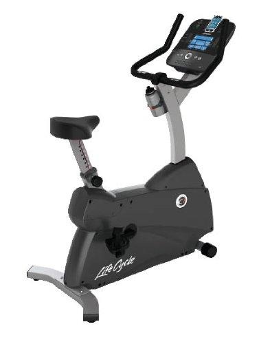 Life Fitness  Fahrradergometer C1 Track