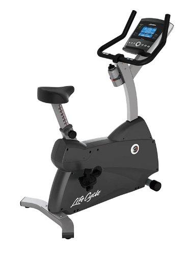 Life Fitness Fahrradergometer C1 Go