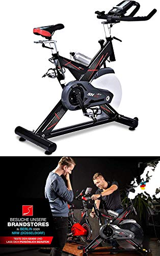 Sportstech Profi Indoor Cycle SX400 - 2