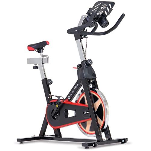 SportPlus Indoor Cycling Bike SP-SRP-2100-i