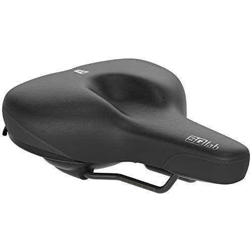 SQlab 621 M-D Active Comfort Fahrradsattel