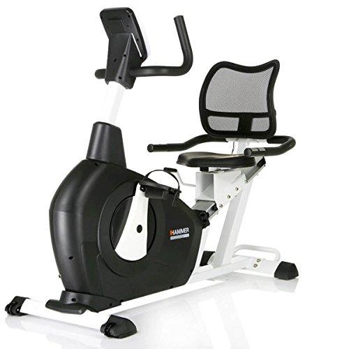 Hammer Sitzergometer Comfort XTR - 2