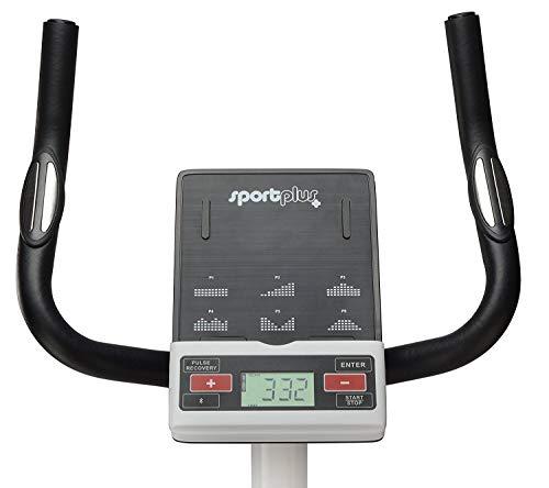 SportPlus Heimtrainer mit App-Steuerung - 2