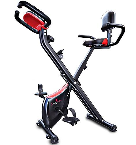 Sportstech Ergometer X100-B