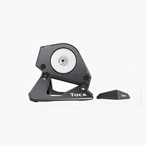 Tacx Fahrrad Heimtrainer NEO Smart, T-2800 - 6