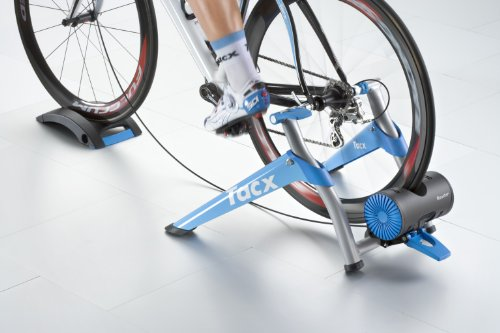 Tacx Rollentrainer Booster - 4