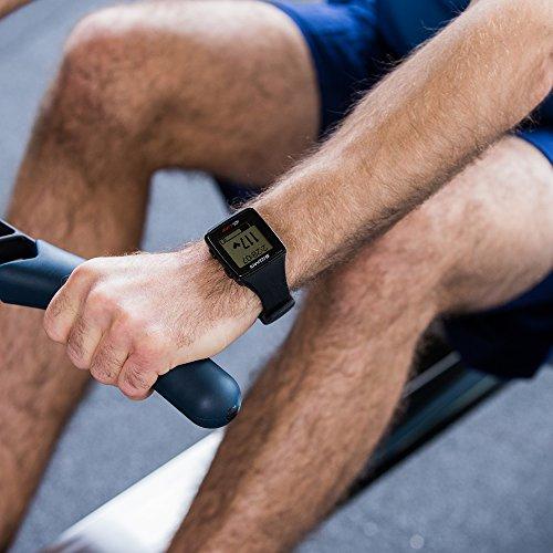 Sigma Sportuhr und Fitness Tracker ID.Life - 6