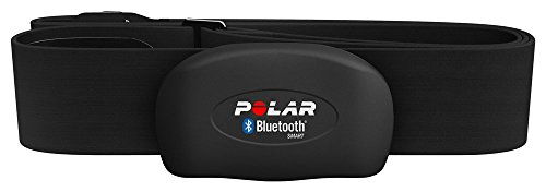 POLAR Brustgurt H7 WearLink, M-XXL, Bluetooth