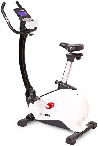 SportPlus Heimtrainer Ergometer SP-HT-9800-iE
