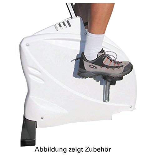 Vario-Kurbel für Ergometer und Heimtrainer - 3