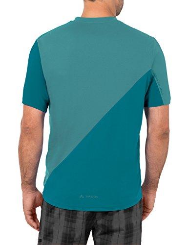 VAUDE Herren T-Shirt Moab, Neptune, M, 05495 - 2