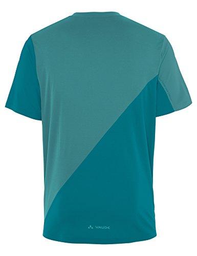 VAUDE Herren T-Shirt Moab, Neptune, M, 05495 - 4