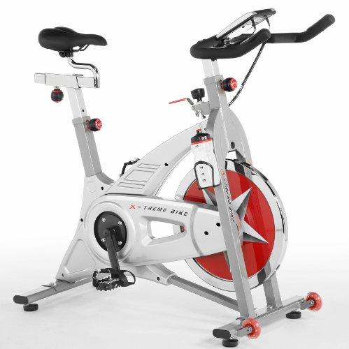 X-treme Evo Bike – Silver Edition Riemen - 2