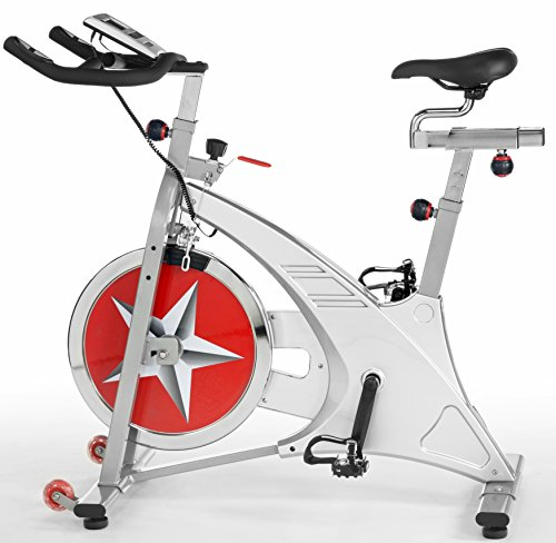 X-treme Evo Bike – Silver Edition Riemen - 4