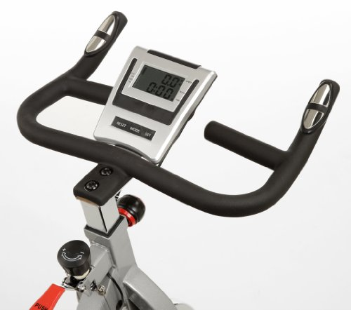 X-treme Evo Bike – Silver Edition Riemen - 5