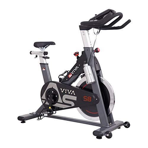 AsVIVA S8 Pro Indoor Cycle - 6