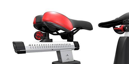 Life Fitness Indoorbike IC5 - 6