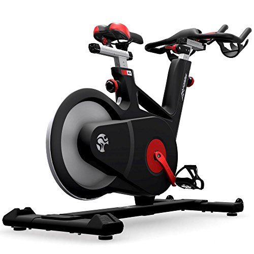 Life Fitness Indoor Bike IC4