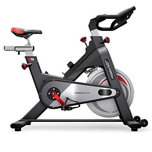 Life Fitness Indoorbike IC2