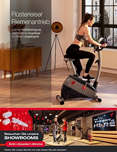 Sportstech Ergometer ESX500 - 8