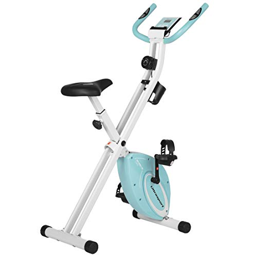 Ultrasport F-Bike Advanced Heimtrainer