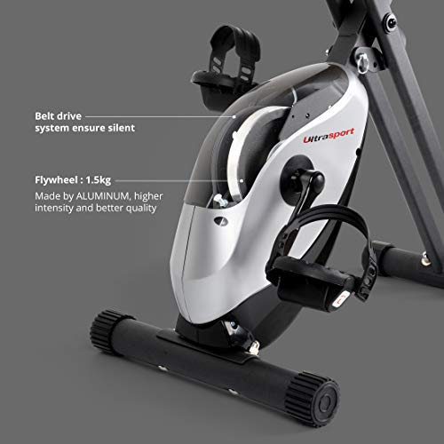 Ultrasport F-Bike Heavy Heimtrainer - 6