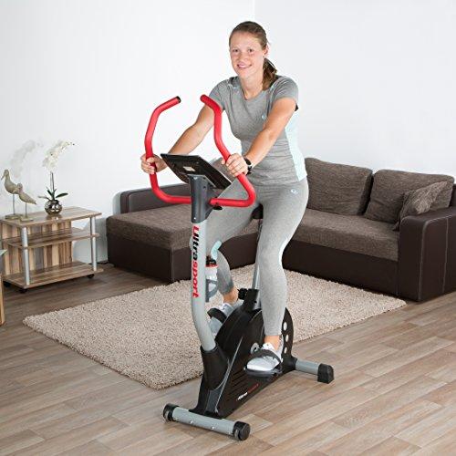 Ultrasport Heimtrainer Racer 600 - 7