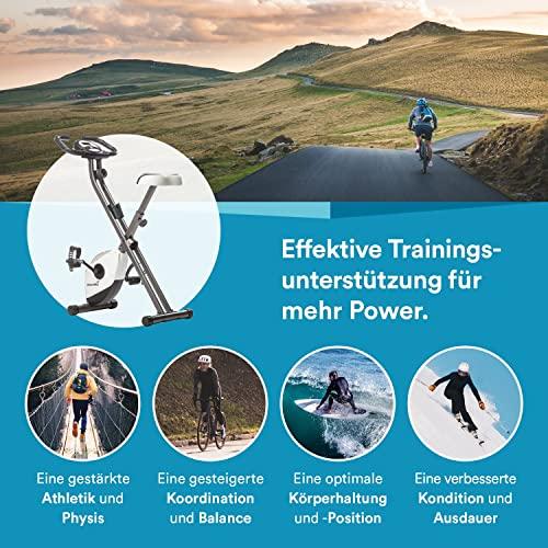 Skandika x-1000 Foldaway faltbarer Fitnesstrainer - 7