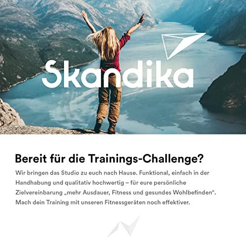 Skandika x-1000 Foldaway faltbarer Fitnesstrainer - 8
