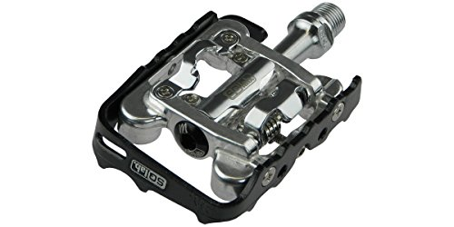 SQlab 502 Trekking-Pedale +8mm