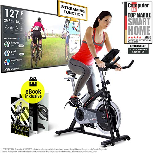 Sportstech Profi Indoor Cycle SX200