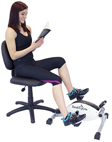Desk Cycle Mini Heimtrainer - 7