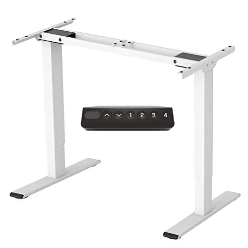 FLEXISPOT E2W  Elektrisch Höhenverstellbares Tischgestell