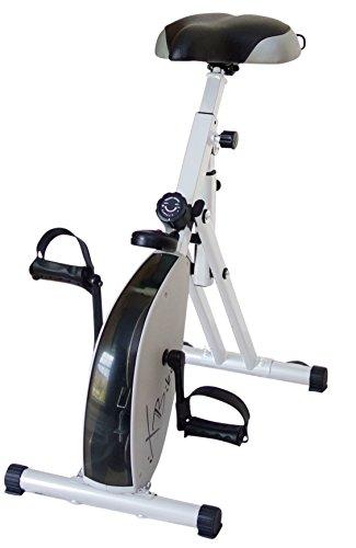 iXBike -Schreibtisch-Fahrrad