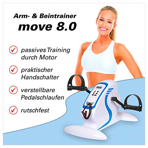 Sport-Tec Arm- und Beintrainer move 8.0