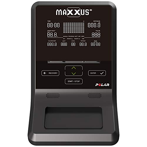 MAXXUS Heimtrainer Bike 6.2 - 5