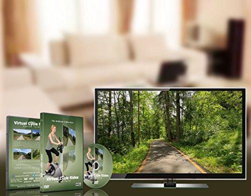 Virtuelle Fahrradstrecken – Italien Tirol – für Indoor-Cycling - 9