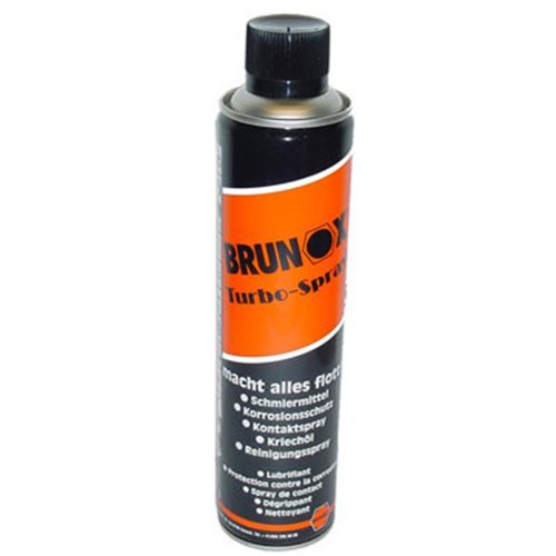 Brunox Turbo Spray 400ml