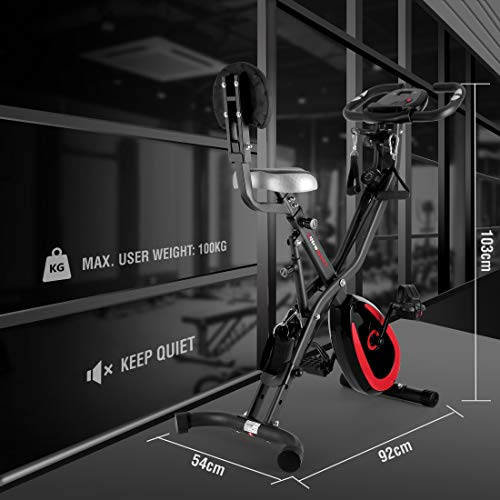 Ultrasport F-Bike 400BS Fahrradtrainer - 3
