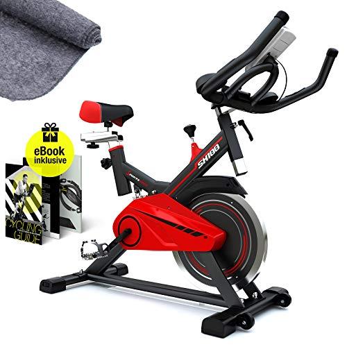 Sportstech Profi Indoor Cycle SX100