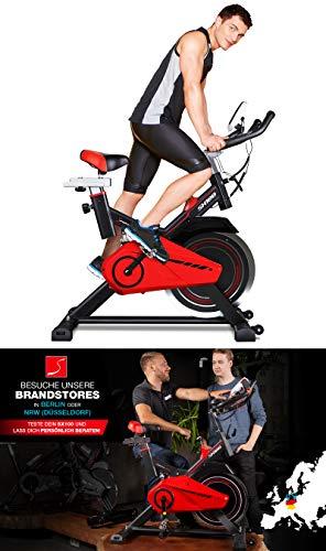 Sportstech Profi Indoor Cycle SX100 - 2
