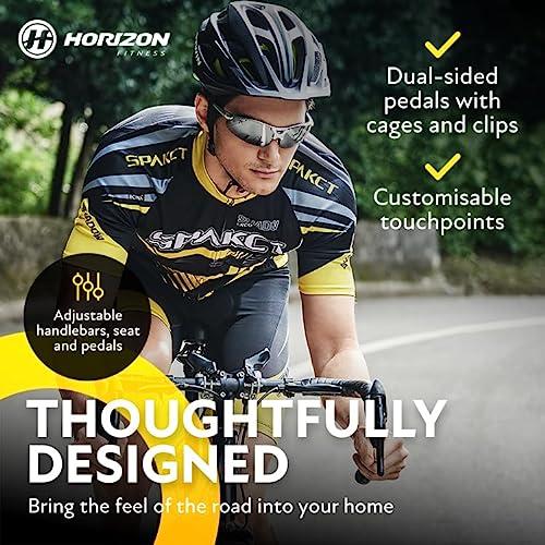 HORIZON FITNESS GR 7 Indoor Cycle - 4