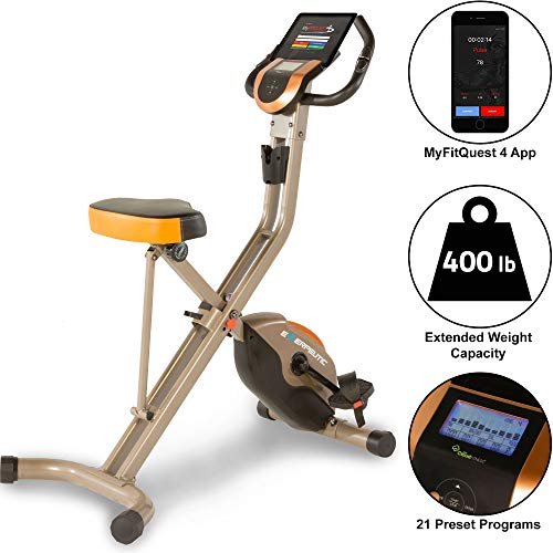Exerpeutic Gold 575 XLS  Heimtrainer Bluetooth