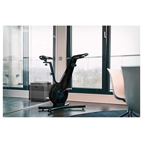 NOHrD Bike-Fahrradergometer aus Holz - 6