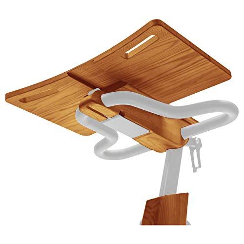 NOHrD Bike Tischplatte Eiche, Holz - 3